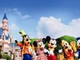 张家界去香港澳门三天两晚全景海洋公园 迪士尼双园游只需780元