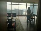 绿地海外滩中心 高区正对黄浦江 精装带家具 现房
