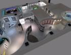 扬州展览展会设计,展台设计搭建