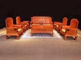 缅甸花梨木沙发价格表