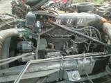 本溪出售各品牌二手发动机柴油机变速箱拆车件总成