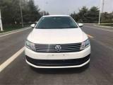 重庆大众朗逸 17款 1.6L 自动舒适版 一万就可以提车