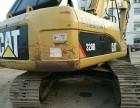 郑州二手小挖机个人二手挖机个人转让卡特336D挖掘机