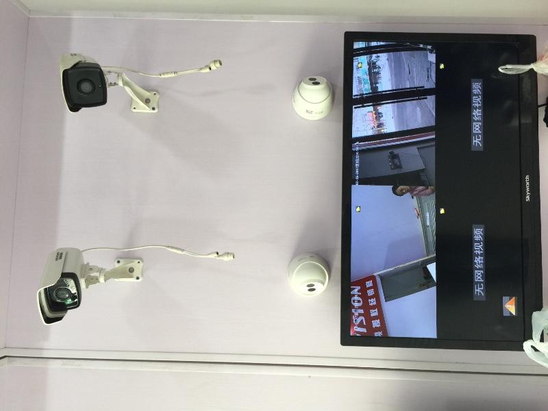 监控安装 投影仪安装维修
