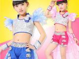 2015新款儿童舞蹈服 儿童演出服 舞台表演服 幼儿演出表演服装