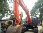 原装日立200-3二手挖掘机低价出售 纯进口挖掘机 挖机