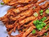 广州里可以学做包子馒头,干锅狗肉培训包学包会