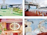 上海游轮婚礼 君子兰108800元 游轮婚礼找乐航浦江游览网
