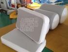 户外运动气垫 练明充气垫子 防潮垫
