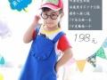 儿童摄影198套系