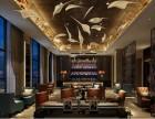 南京酒店装修设计多少钱一平方控制酒店装修预算,百味妥妥的