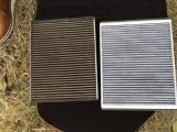 芜湖堆高机机油滤芯花费