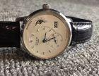 手表回收 无锡哪里回收格拉苏蒂手表