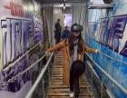 租售360苍穹影院.VR吊桥