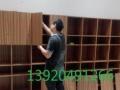 赤峰办公家具一对一辅导桌屏风隔断桌钢木办公桌定做