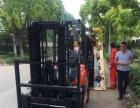 江宁、六合南京二手叉车市场,上海二手叉车供应商1-10吨铲车