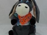 电动搞笑玩具 新奇特玩具 毛绒玩具 电动玩具批发 动耳驴 玩具驴