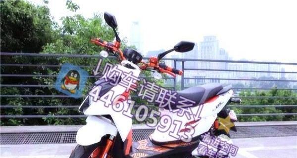 出售9成新三輪電動車