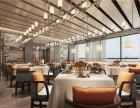 重庆永川餐饮店面设计-永川西餐厅设计装饰-永川酒楼设计