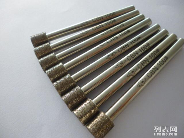 氮化硼CBN内孔钻石磨棒