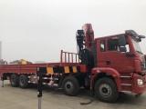 陕西直销徐工12吨随车吊 随车起重运输的价格