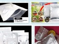 无锡纯铝自封铝箔袋,惠山拉骨袋,食品干果保鲜密封铝