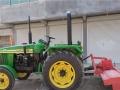 转让 农用车没出过力的迪尔天拖950拖拉机