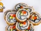 寿司加盟怎么样,紫菜包饭的小吃车投资费用多少钱