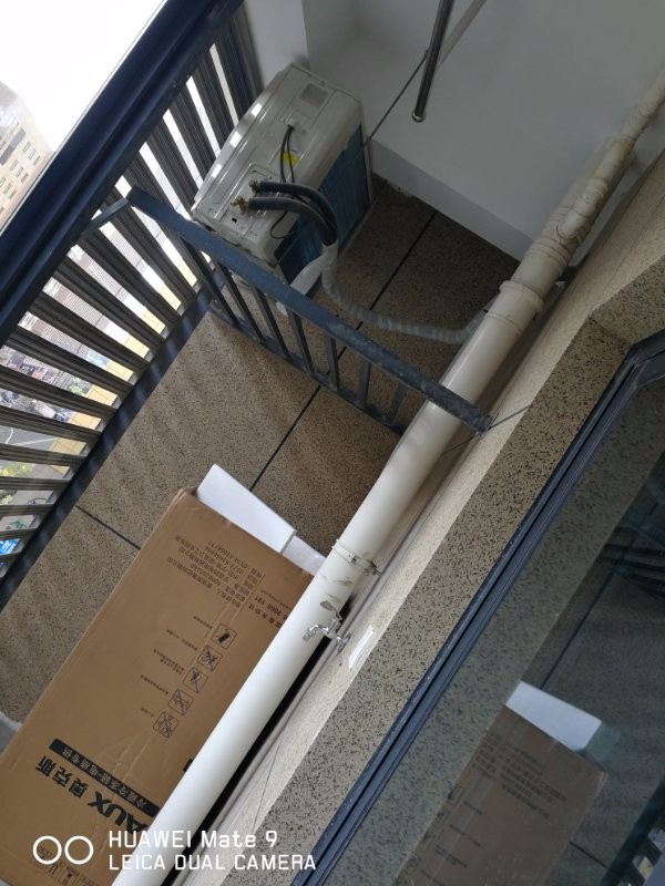 新碶 中央风景 1室 1厅 30平米 整租