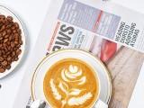 珠海高级咖啡师培训 咖啡拉花培训 奶茶饮品培训学院