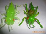 仿真玩具大蝗虫玩具批 发玩具批 发