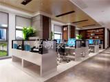 办公室装修公司哪家专业——广西办公室装修电话