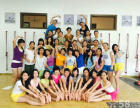 潍坊禅心瑜伽连锁----金马怡园店11.06营业