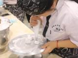 天津西点教育培训班,西莎烘焙互动式实操教学