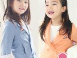 韩版品牌童装中小童2014秋款韩版全棉小西装童外套43013