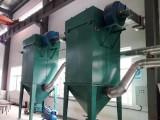 HMC型单机脉冲布袋除尘器-沧州金鼎环保