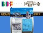 贝多芬宠物/贵族猫粮 澳洲贵族天然无谷物八种鱼全猫