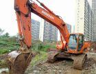 低价出售斗山220-7挖掘机
