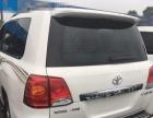 丰田 兰德酷路泽 2012款 4.6 手自一体 VXR私家好车价