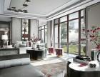 贵阳市观山湖区远大美域别墅新中式装饰装修设计案例