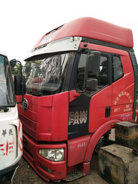 广州市天河二手驾驶室拆车件低价出售