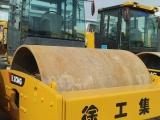 淮安二手压路机徐工柳工20吨22吨26吨振动压路机