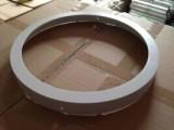 压铸件,平板灯外壳,面板灯铝框,LED配件