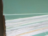 防静电玻纤板 防静电环氧板 防静电FR-4板