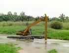 东菀市龙工200型水陆两用挖掘机出租市场平台