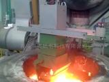 河南电炉捞渣机安装调试成功