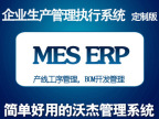 生产管理软件定制/企业生产ERP管理/生产供应链管理/企业管理软件