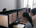 银川平面设计培训 广告设计短期培训 室内设计包出图