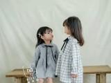蜜斯莉 韩版时尚潮流 气质连衣裙娃娃领