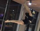 西安钢管舞纯技巧课程培训西安嘉艺舞蹈